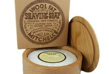 Shaving Soap / Artisan Shaving Soaps are some of the best performing around. I'll list them and other shaving soaps here.