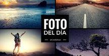 Foto del Dia / Imágenes cotidianas, captadas cada día cobran nueva vida...