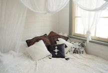 B E D R O O M / bedroom inspiration | bohemian & minimalist