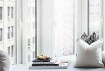 L I V I N G  R O O M / living room inspiration | bohemian & minimalist
