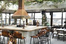 D I N I N G  R O O M / dining room inspiration | bohemian & minimalist