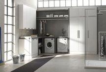 Arcom_Wash&dry / Lavanderia