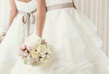 Dream Wedding Gowns