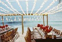 Wedding Destinations & Honeymoon Goals