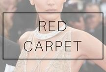 RED CARPET DRESSES / Red carpet dresses short, modest and long. Red carpet celebrities hairstyles. Red carpet makeup looks. Red carpet celebrities style.
