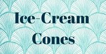 Ice-Cream Cones