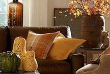 Fall Home Ideas