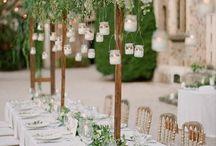 Wedding: Look
