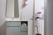 Arcom_laminato colore / mobili in laminato e nobilitato (frassino, larice, yosemite, sherwood...) laccato nellem diverse tonalità opache