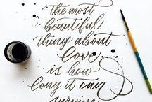 Quoting: Words of Love