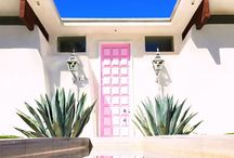 Styled Shoot   Palm Springs