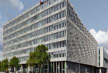 MK 6 - Officebuilding Bertha Berlin