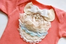 Stuff for kiddos / by Bev {Flamingo Toes}