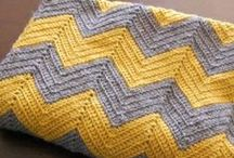 crochet / by Courtney Sapp Beddingfield