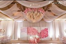 Inspiring Floral Design / Delicious blooms that I love!  / by A Good Affair Wedding & Event Production