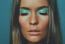 beauty, hair & makeup / by high plains thrifter