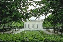 Conservatory~Orangerier / Conservatories, Folly, Garden Houses, Garden Room / by Wanda Crossley  Matthews House & Garden