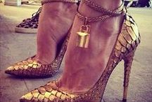 Shoe-Holic / You got to love them!!!!!!!!