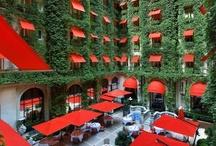 Hotels~Restaurants / Hotels, Restaurant