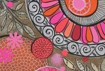 Print/Botanical / by Chrissy Nowak