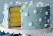Cookies~Cakes~Cupcakes~Pies / by Wanda Crossley  Matthews House & Garden