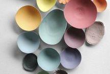 Haute Color Palettes / by A Good Affair Wedding & Event Production