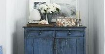 Vignettes / Mixed Decor