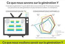 Infographie / by Guillaume Commagnac