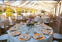 "A Good Affair Weddings & Events / Browse through some of our past projects for real clients looking for ""impeccable design & unforgettable planning"" / by A Good Affair Wedding & Event Production"