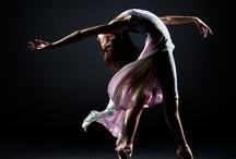Ballet - Dance - Movement / by Elizabeth Elledge