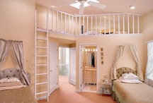 My Dream Rooms! / by Halle Smith