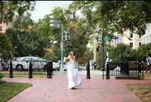Spring Wedding / by A. Dominick Events