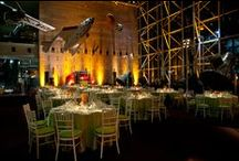 Air & Space Mod / Design and Planning by A. Dominick Events / by A. Dominick Events