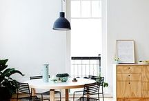 Dining Room/Comedor