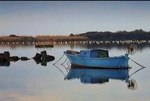 Boats/Barcos
