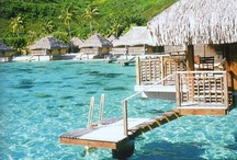 Vacation Places to go