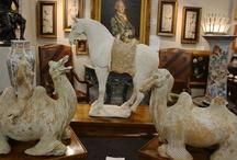 Antiques: Furniture | Art | Jewelry