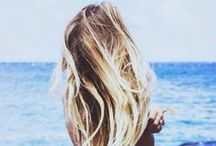 Hair and Make-Up / by Kendall Konrade