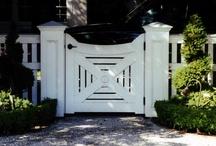 Gates~Fences~Windows / Gates Fences Doors Entry Doors