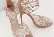 Wedding Shoes Galore! / The perfect pair of shoes ~ A Good Affair Wedding & Event Production