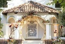 Ceremony | Decor & Design / From backdrops to darling details, this board has all you need for the perfect I Do!  / by A Good Affair Wedding & Event Production