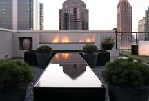 Balcony~Rooftop Gardens