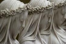 Cemetery Art~Statuary~Sculptures / Cemetery Art / by Wanda Crossley  Matthews House & Garden