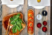 Food~Sunday Supper