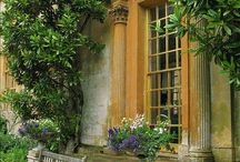 Architectural Details / by Wanda Crossley  Matthews House & Garden
