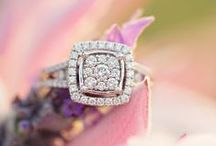 Engagement Rings / Engagement Ring Inspiration and Ideas Beautiful wedding ring inspiration ~ A Good Affair Wedding & Event Production Orange County Wedding Planner, Los Angeles Wedding Planner / by A Good Affair Wedding & Event Production