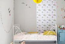 Kid Rooms/Habitaciones infantiles