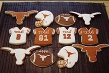 Longhorn Trail / True longhorn fan!