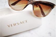 "Versace ""Hot"" / Versace design originals"