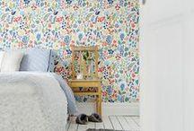 Wallpapers/Papeles pintados